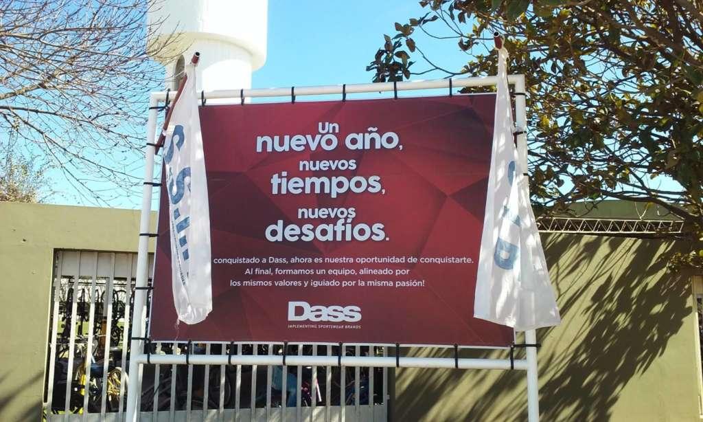 06fc1f79 EL HCD de SUárez decreto la emergencia laborar por la situación en DASS –  DSR Medios